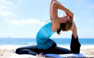 YogaMat 300x187 Ioga   Dica de Como Praticar em Casa