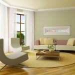 a arte da decoracao 150x150 Decoração de Casas Fotos