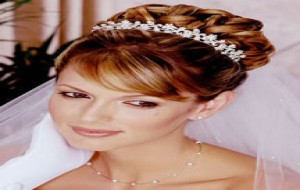 Acessórios para noivas (Casamento)