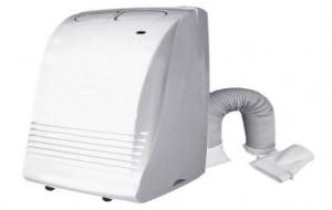 As Vantagens de ter um Ar Condicionado Portátil