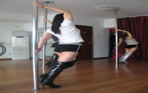 Cursos e Aulas de Pole Dance (Dança do Poste) – Onde Fazer?