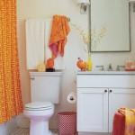 banheiro zinho 150x150 Decoração para Banheiros Simples