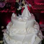 bolo cenografico de casamento 3 150x150 Bolo Cenográfico De Casamento