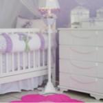 boneca 150x150 Decoração Quarto Infantil com Bonecas de Pano