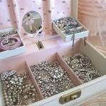 box 150x150 Modelos de Caixas Para Guardar Bijouterias