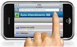 brasil3 Banco do Brasil Online   Consulta, Saldo
