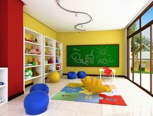 brinquedoteca1 Como Montar uma Brinquedoteca   Dicas