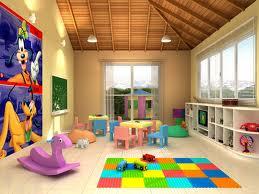 brinquedoteca2 Como Montar uma Brinquedoteca   Dicas