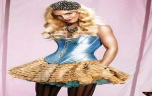 Foto do Novo Álbum de Britney Spears cai na Internet