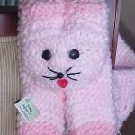 cachecol gatinho para crianças 150x150 Cachecol infantil de Gatinho   Onde Comprar