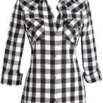 camisa xadrez feminina fotos modelos 150x150 Camisa Xadrez Feminina Fotos, Modelos