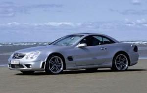 Vejam o novo Carro da Britney Spears – Uma Mercedes SL65 AMG
