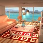 casa interior 3 150x150 Acabamento de Casas