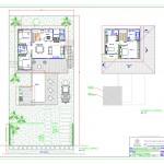 casa4 planta 2 150x150 Planta de Casas 2 Pisos