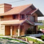 casa edson1 150x150 Planta de Casas 2 Pisos
