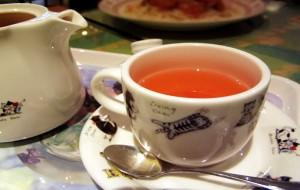 Chá – Preparo Certo