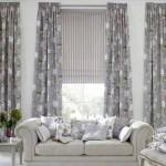 cortinas para sala6 150x150 Cortinas para Sala: Fotos