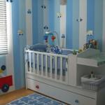cuartos infantiles2 150x150 Decoração para Quartos Masculinos