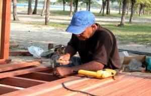 Curso Gratuito de Carpinteiro em Duque de Caxias RJ