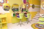 cuts fun 1 Salão de Beleza Infantil