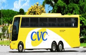 CVC Viagens Pacotes Rodoviários
