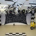 decoração anos 60 para festa 7 150x150 Decoração Anos 60 Para Festa
