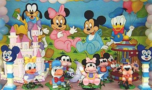 decoração artesanal de festa infantil Decoração Artesanal De Festa Infantil