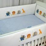 decoração bebe safári 5 150x150 Decoração Bebê Safári