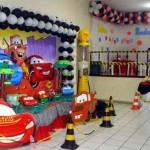 decoração carros festa infantil 1 150x150 Decoração Carros Festa Infantil