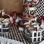 decoração carros festa infantil 7 150x150 Decoração Carros Festa Infantil