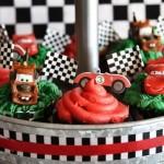 decoração carros festa infantil 8 150x150 Decoração Carros Festa Infantil