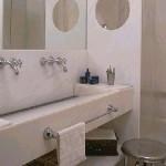 decoração clean 4 150x150 Decoração Clean para Casas, Fotos