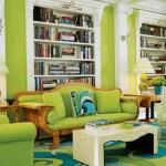 decoração com a cor verde 1 150x150 Decoração Com A Cor Verde
