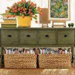 decoração com a cor verde 2 150x150 Decoração Com A Cor Verde