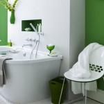 decoração com a cor verde 3 150x150 Decoração Com A Cor Verde