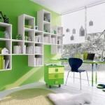 decoração com a cor verde 7 150x150 Decoração Com A Cor Verde