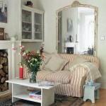 decoração com espelhos sala quarto parede fotos 6 150x150 Decoração Com Espelhos Sala, Quarto, Parede, Fotos