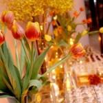 decoração com flores para festas fotos 150x150 Decoração Com Flores Para Festas, Fotos