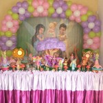 decoração da tinker Bell 2 150x150 Decoração Da Tinker Bell