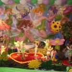 decoração da tinker Bell 5 150x150 Decoração Da Tinker Bell