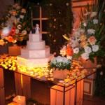 decoração de casamento9 150x150 Decoração Moderna para Casamento