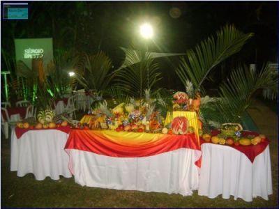 decoração de festa em chácaras 1 Decoração De Festa Em Chácaras