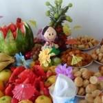 decoração de festa havaiana fotos 6 150x150 Decoração De Festa Havaiana, Fotos
