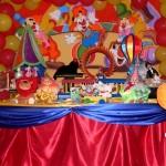 decoração de festa infantil circo 2 150x150 Decoração De Festa Infantil Circo