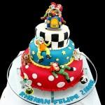 decoração de festa infantil circo 6 150x150 Decoração De Festa Infantil Circo