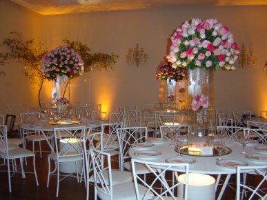 decora%C3%A7%C3%A3o de flores para festas 2 Decoração Com Flores Para Festas, Fotos