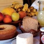 decoração de mesa de café da manhã fotos 2 150x150 Decoração De Mesa De Café Da Manhã, Fotos