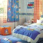 decoração de quartos 150x150 Decoração para Quartos Masculinos