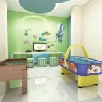 decoração de sala de jogos dicas 6 150x150 Decoração De Sala De Jogos, Dicas