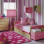 decoração quarto infantil pequeno3 150x150 Dicas para decorar quarto infantil pequeno
